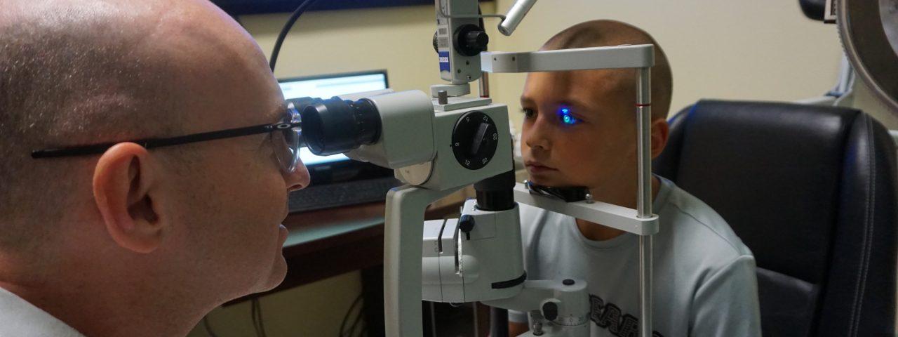 eye exams in el paso,TX