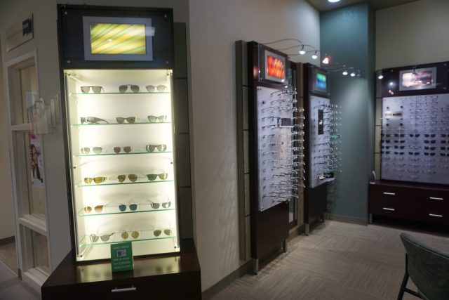 designer optical in texas