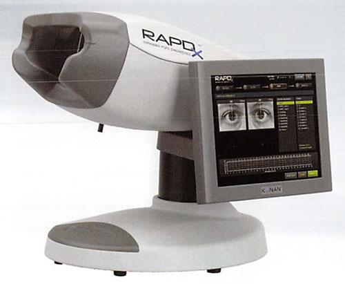 RAPDx 1