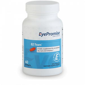 Eye Care, Eye Promise EZ Tears in El Paso, TX