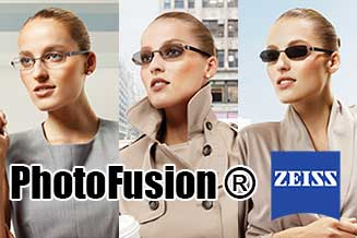 zeiss photofusion lenses san antonio tx
