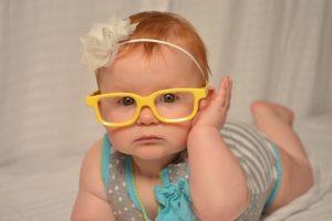infant eye exam Ingram