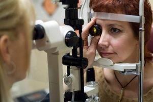 Eye Exam Services, Ingram Texas