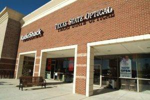 TSO Katy Storefront