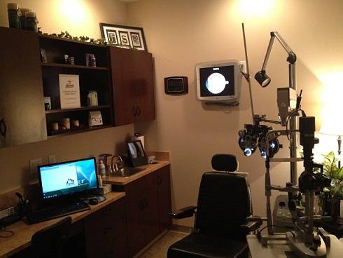 eye exam in Magnolia TX