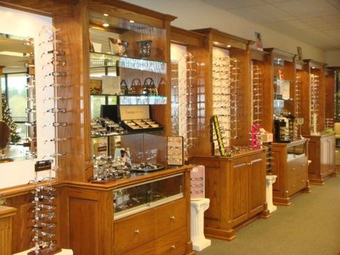 If you're looking for glasses in Nacogdoches, visit Texas State Optical. We are your source for designer frames.