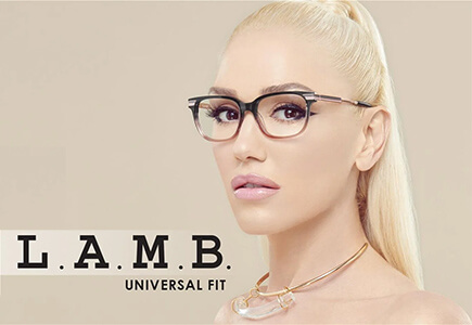 lamb eyewear