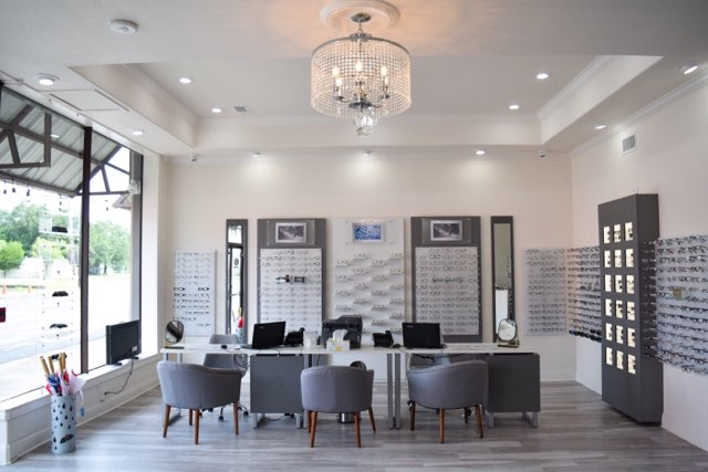 Eye Doctor Silsbee TX