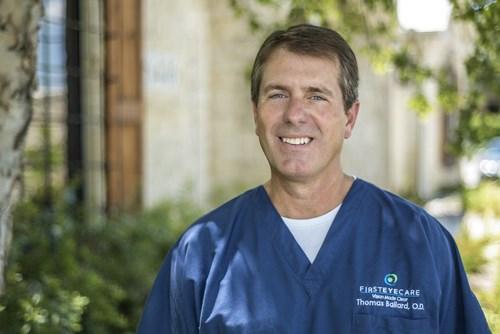 Dr. Tom Ballard