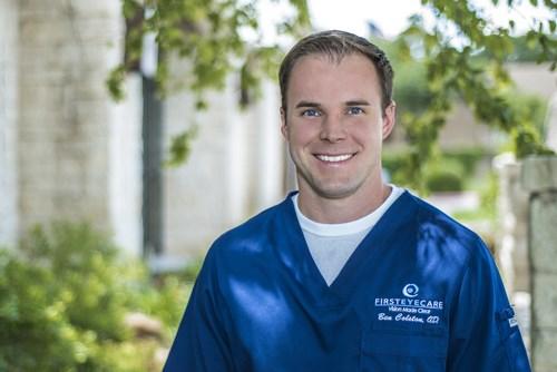 Dr. Ben Colston