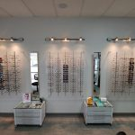 Newport location Opticare Vision Center