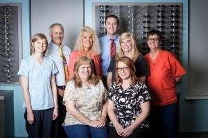 Newport staff photo
