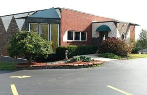 West Union, OH office