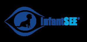 InfantSEE Blue No Background