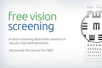 free vision screening sugar land tx 1