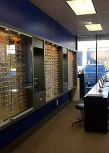 eye doctor sugarland