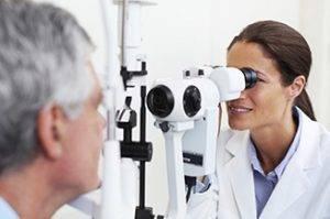 Eye Care Services, Victoria