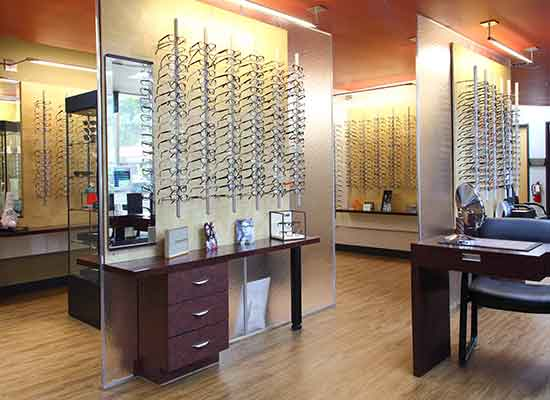 Eye Doctor in West Lake Hills, TX
