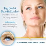 Latisse Lash Treatment at TSO Spring