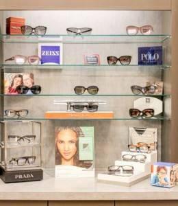 eyeglass selection