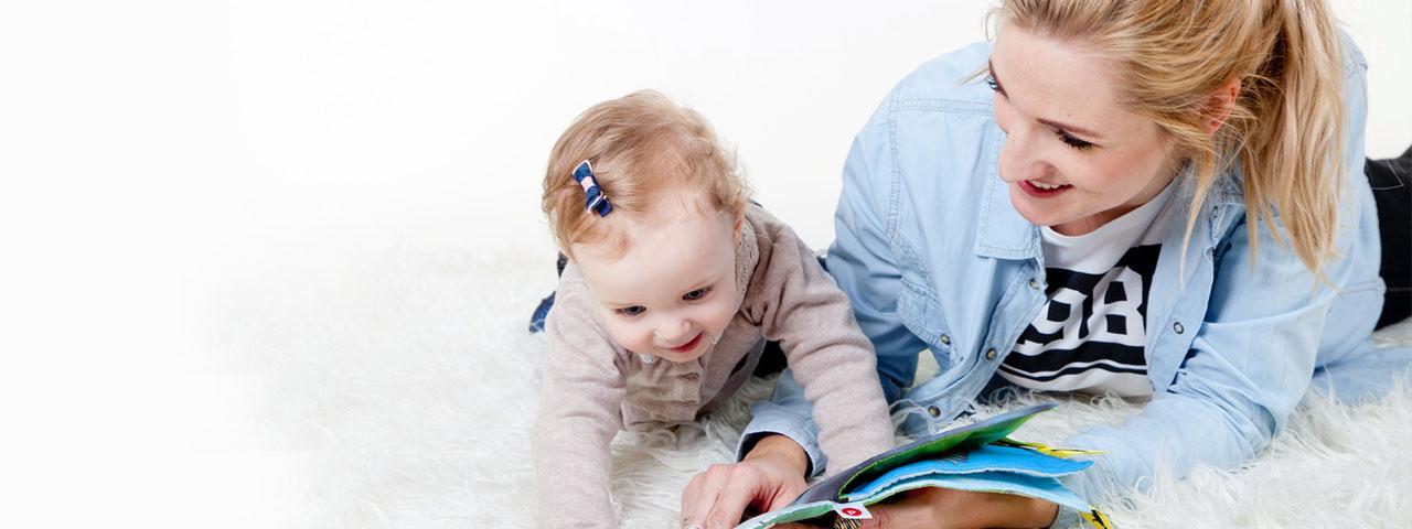Eye Exams in Infants: Birth - 24 Months