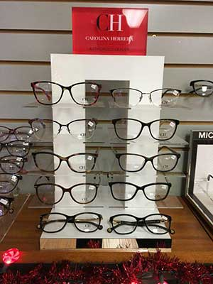 eyeglasses contacts stephenville tx