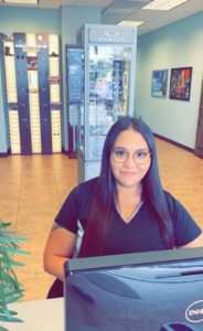 Employee Photo Shandi Jimenez