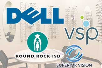 dell round rock isd insurance