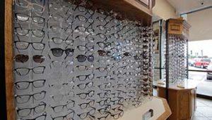 designer eyeglasses round rock