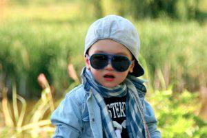 Kid Sunglasses
