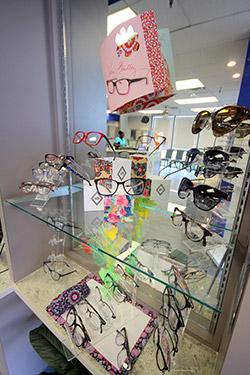 new braunfels eyeglasses contacts