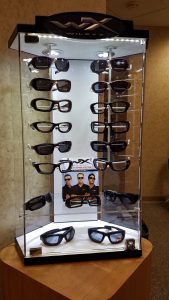 Mid County eye glasses shop