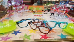 Nano Eyewear