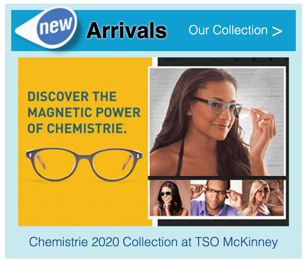 chemistrie eyewear