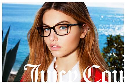 juicy couture eyewear 2021