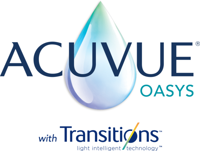 Acuvue Oasys Transitions Contact Lens   Eye Doctor in Los