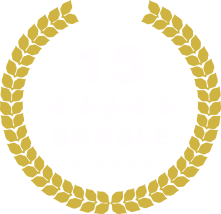 15 Reviews White