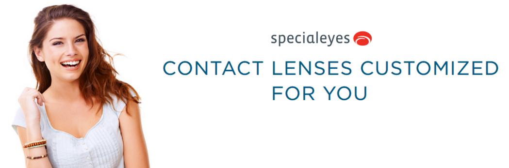customized contact lenses in winter garden fl