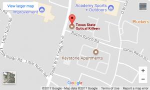 Texas State Optical Killeen