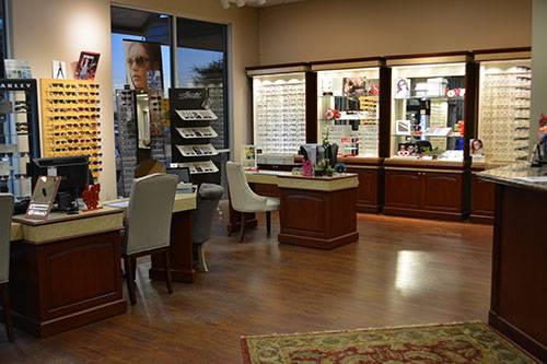 Eye Doctor in Rosenberg, TX