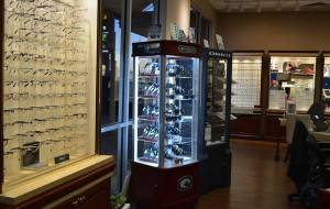 Rosenberg, TX Optician