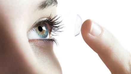 contact lens2