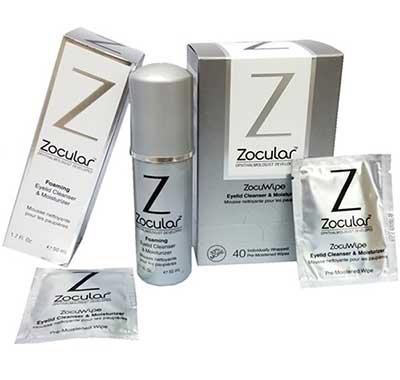 zocular dry eye corinthian pointe