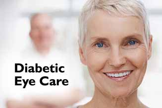 diabetes optometrist southwest houston