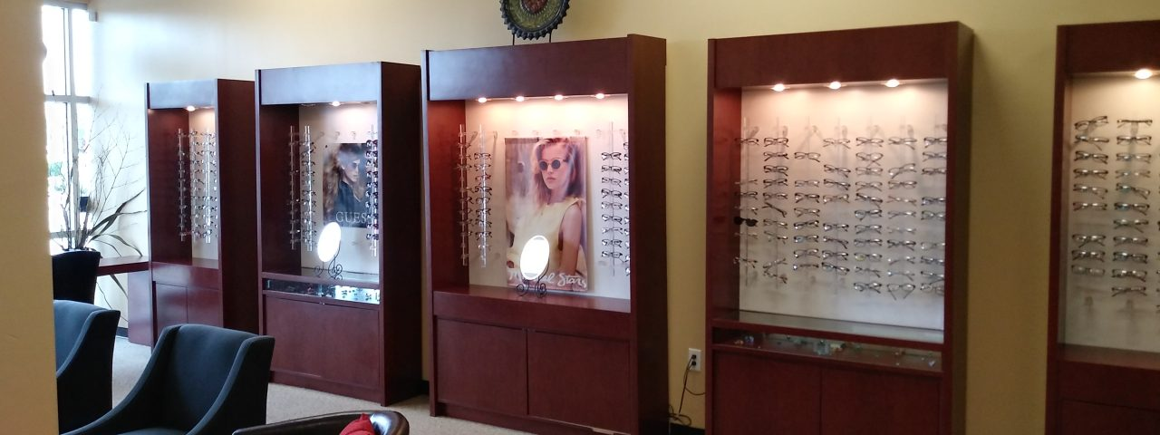 Eye Doctor Victory Lakes