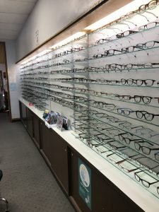 Glenbrook Optical Store