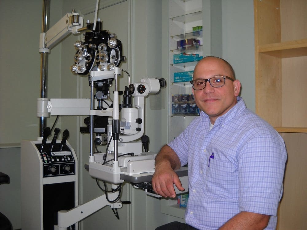 Charlie Alfaon OD - Optometrist in Freelton Freelton ON Phone 905-659-3937