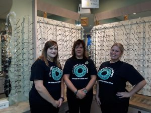 world site day - Optometrist - Freelton, ON