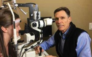 Dr Lilley eye doctor folsom
