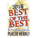 2018 Best of the Best Placer Herald